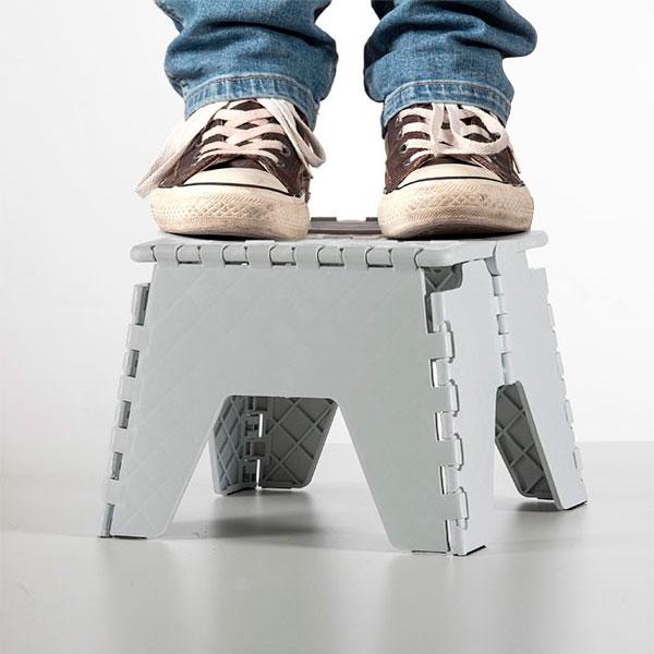 Składany Taboret Folding Stool
