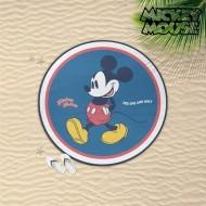 Plážová deka Mickey Mouse 78047