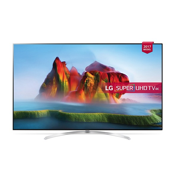 Smart TV LG 55SJ950V 55