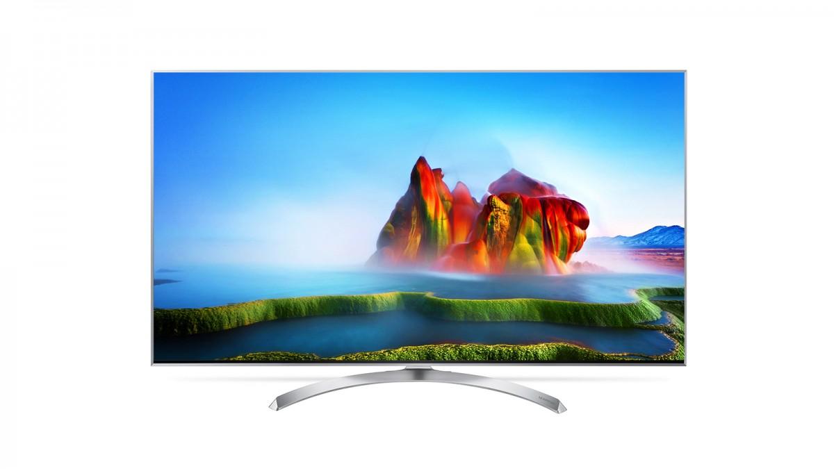 Smart TV LG 65SJ810V 65
