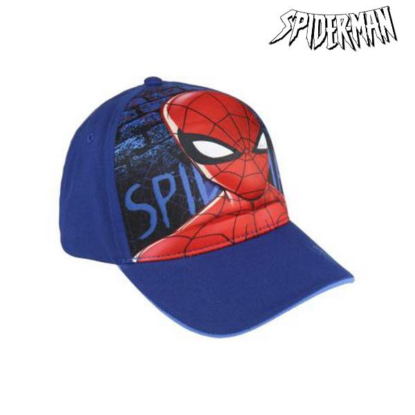 Czapka z daszkiem dziecięca Spiderman 71149