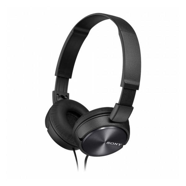 Słuchawki nauszne Sony MDRZX310APB 98 dB Czarny