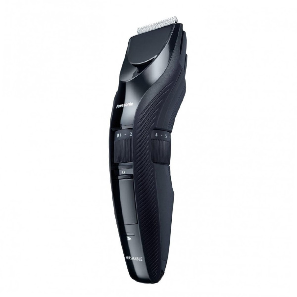 Trymer Bezprzewodowy Panasonic ERGC51K503 LED Waterproof Inox 100 V - 240 V Czarny