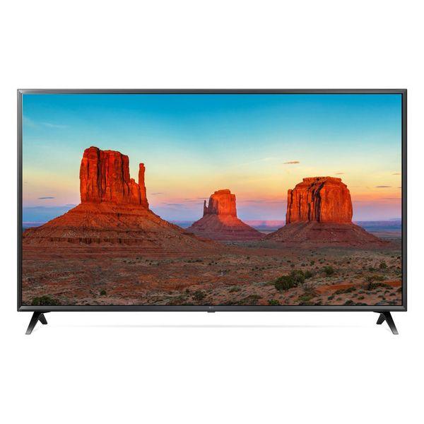 Chytrá televize LG 65UK6100 65