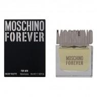 Men's Perfume Moschino Forever Moschino EDT - 50 ml
