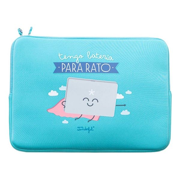 Pokrowiec na Laptopa Mr. Wonderful MRLAP002 13,3