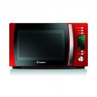 Mikrohullámú Sütő Grillsütővel Candy CMXG20DR 20 L 1000W Piros