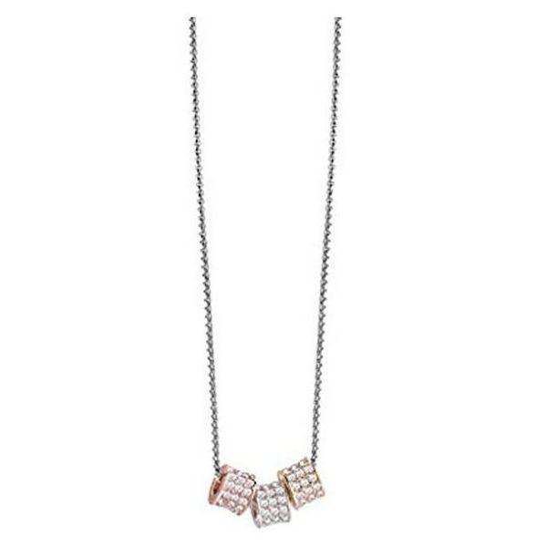 Dámský náhrdelník Guess UBN21592 (41-46 cm)