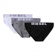 Slipy Męskie Diesel 00SKZP-0NTGA-186 (3 pary) - L