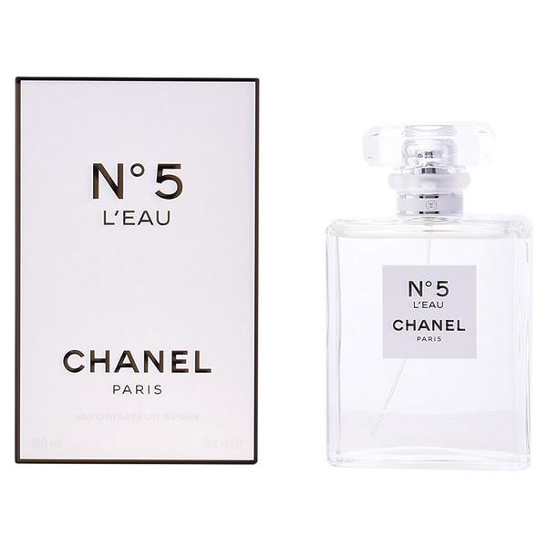 Perfumy Damskie Nº5 L'eau Chanel EDT - 200 ml