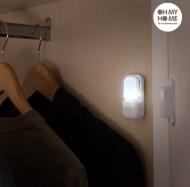 LED z Czujnikiem Dotykowym Oh My Home