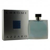 Men's Perfume Chrome Azzaro EDT - 100 ml