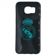 Torba Samsung S7 Edge Real Madrid C.F. RMCAR033 Czarny