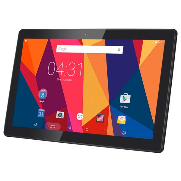 Tablet HANNS G SN1ATP1B 16 GB Wifi Quad Core 10.1
