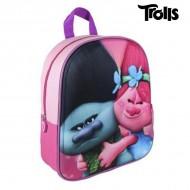 Plecak szkolny 3D Trolls 040