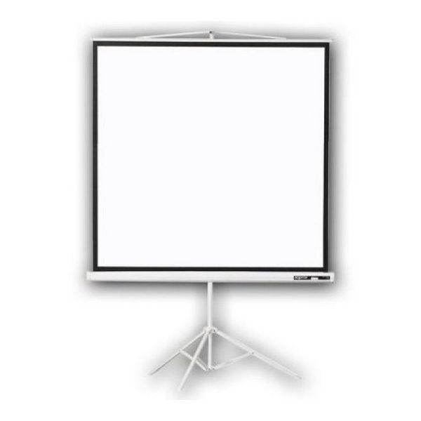 Monitor Ścienny ze Statywem approx! appP200T (200 x 200 cm)