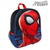 Plecak szkolny 3D Spiderman 057