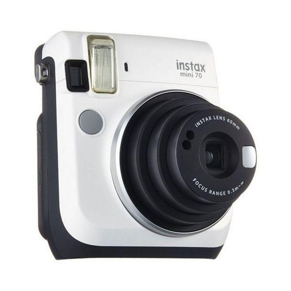 Aparat Błyskawiczny Fujifilm P10GLB3700A Biała