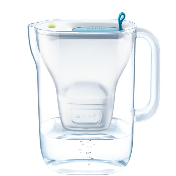 Filter jug Brita STYLE 2,4 L Modrý