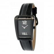 Dámske hodinky V&L VL063201 (25 mm)