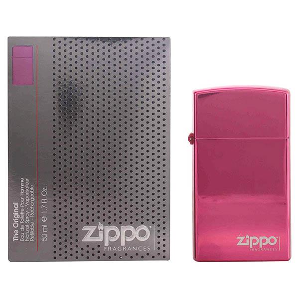Men's Perfume The Original Zippo Fragrances EDT - 50 ml