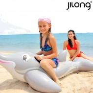 Nafukovací matrace Dolphin Rider Jilong 18736 (152 x 90 cm)