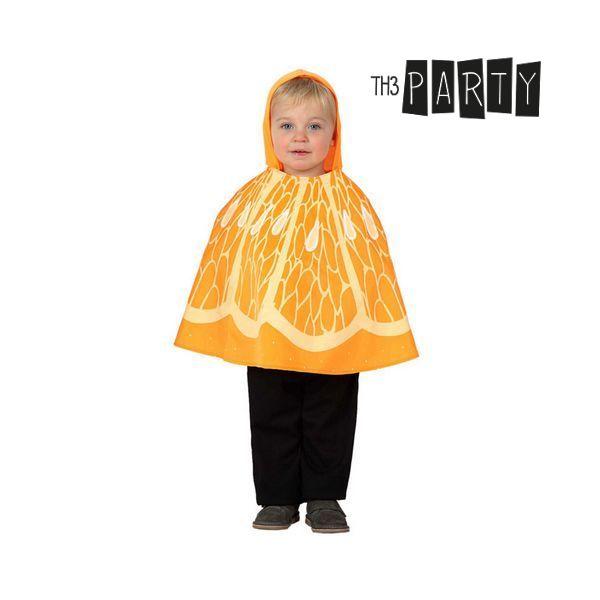 Kostium dla Niemowląt Th3 Party 1066 Pomarańczowy