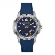 Pánske hodinky Nautica NAI13515G (43 mm)