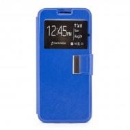 Torba Book Samsung S9 Ref. 139151 Niebieski