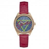 Dámske hodinky Guess W0456L9 W0456L9 (37 mm)