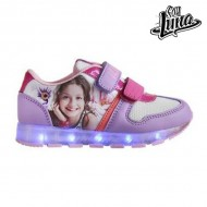 Buty sportowe z LED Soy Luna 5753 (rozmiar 32)