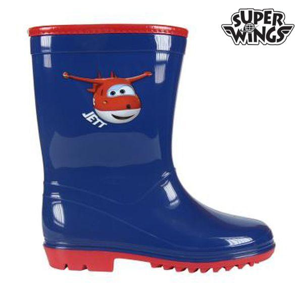 Dětské boty do vody Super Wings 8975 (velikost 29)