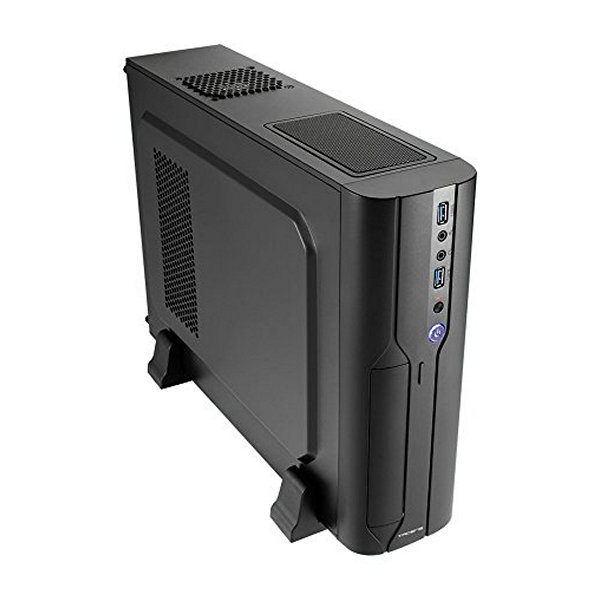 Obudowa Slim Micro ATX/ITX Tacens Orum3 Slim USB 3.0 Czarny