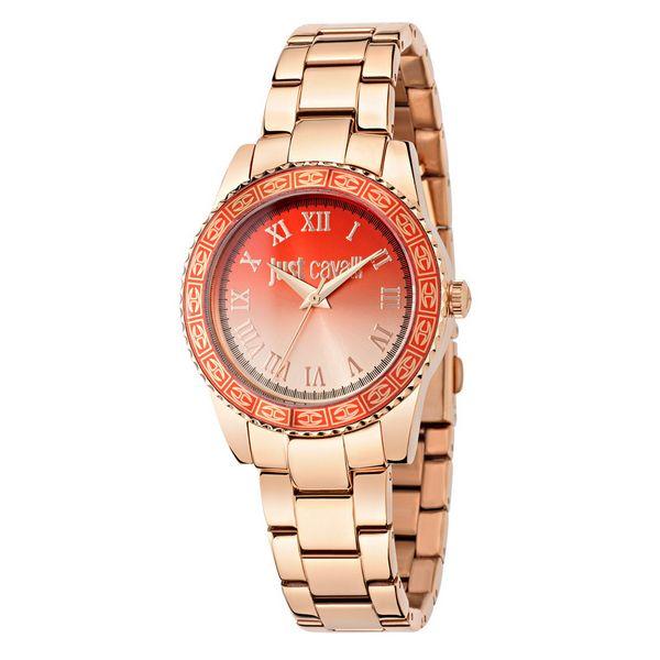 Dámské hodinky Just Cavalli R7253202506 (35 mm)