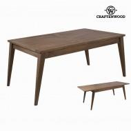 Rozkládací jídelní stůl amara - Ellegance Kolekce by Craftenwood