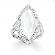 Dámsky prsteň Thomas Sabo TR2041-690-14 (17,2 mm)