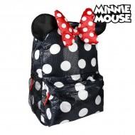 Školský batoh Minnie Mouse 1940 Čierna