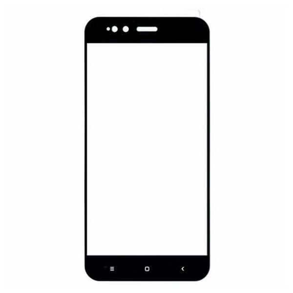 Ochrona Ekranu ze Szkła Hartowanego na Telefon Komórkowy Xiaomi Mi 5X/A1 Ref. 140836 3D