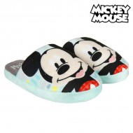 Pantofle Dla Dzieci Mickey Mouse 9156 (rozmiar 30-31)