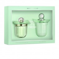 Souprava sdámským parfémem Eau It's Fresh Women'Secret (2 pcs)