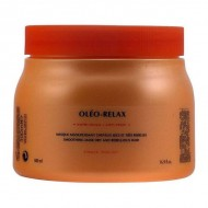 Maseczka Nutritive Oleo-relax Kerastase