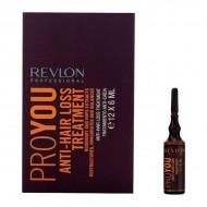 Maska do Włosów Proyou Anti-hair Loss Revlon