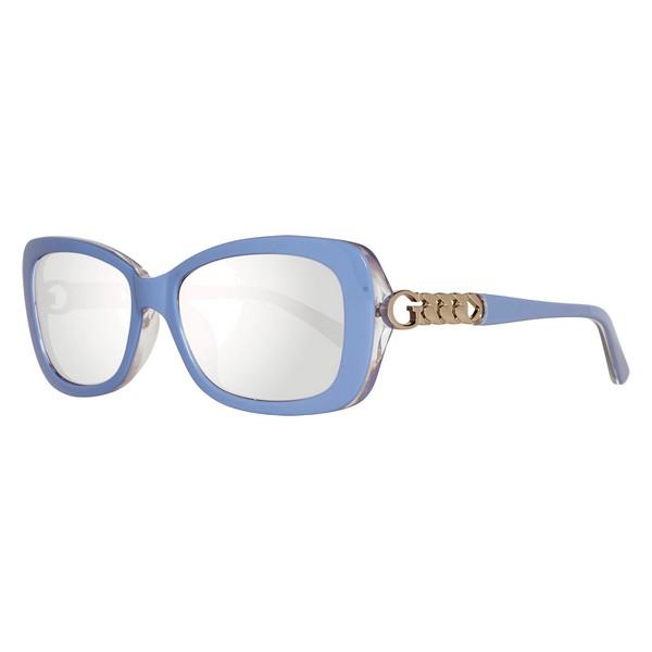 Dámské sluneční brýle Guess GU7453-5690C