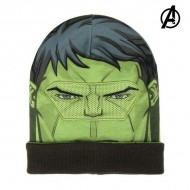 Čiapka s maskou pre deti The Avengers 0221