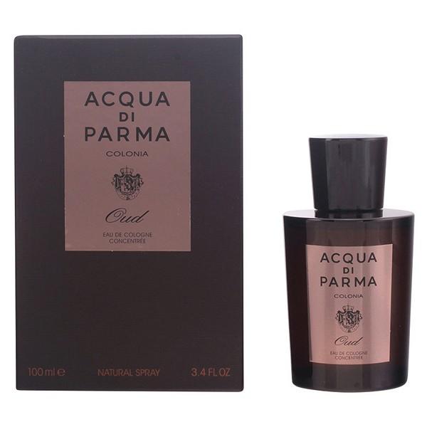 Unisex Perfume Oud Acqua Di Parma EDC - 180 ml