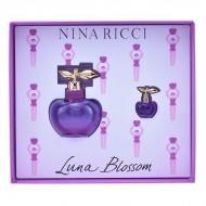 Souprava sdámským parfémem Luna Blossom Nina Ricci (2 pcs)