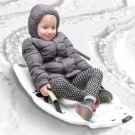 Kluzák na Sníh pro Děti