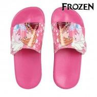 Pantofle do bazénu Frozen 9855 (velikost 31)