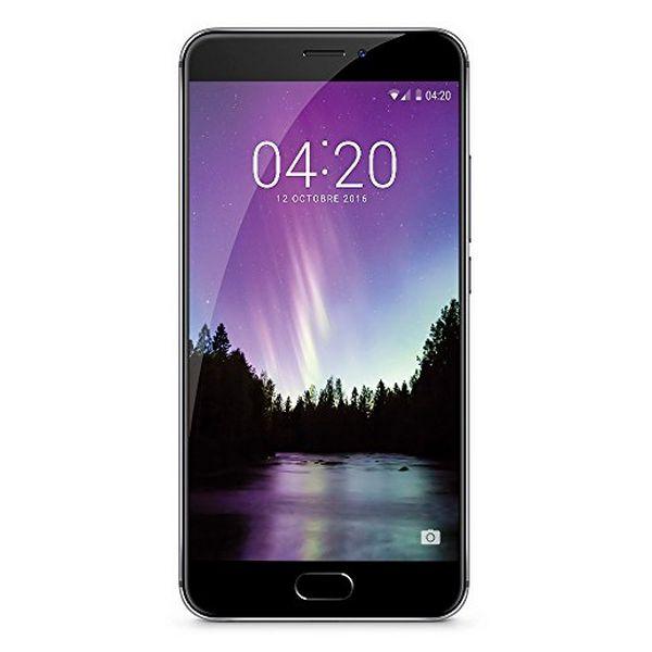 Mobilní telefon Meizu MX6 5.5