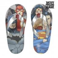 Klapki Justice League 561 (rozmiar 35)